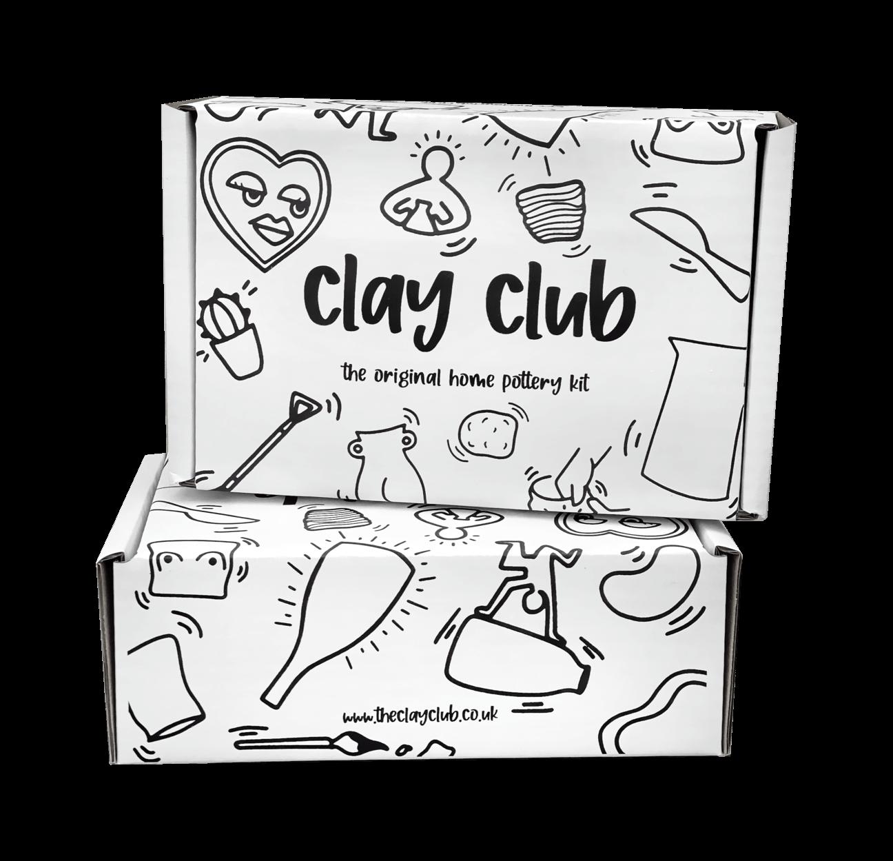clayclub kit